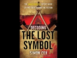 Decoding The Lost Symbol Autographed Book